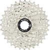 SunRace CSRS3 Kassette 11-fach metallic